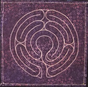 Medication Lap Labyrinth